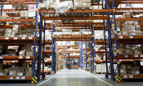 Warehouse Management Systems (WMS) | Kaihotech Sdn Bhd